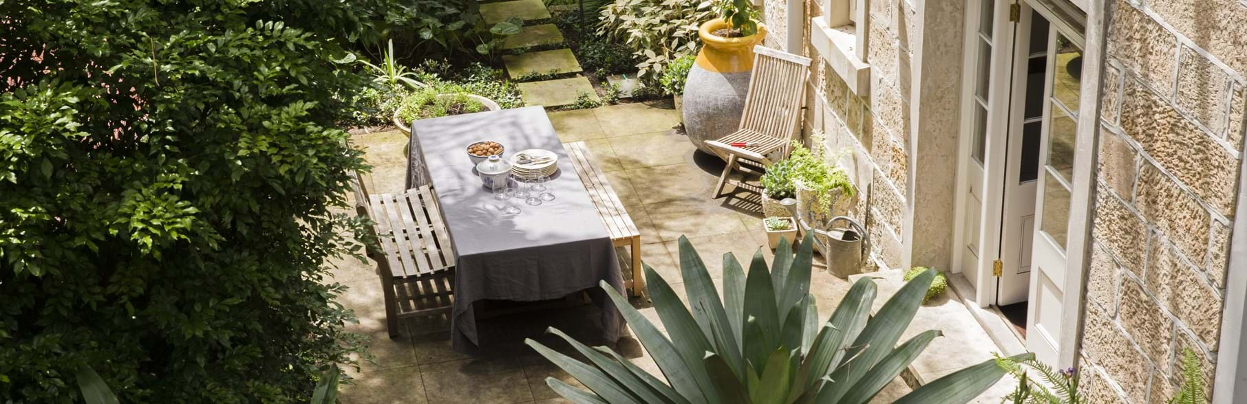 Showcasing the best in outdoor design